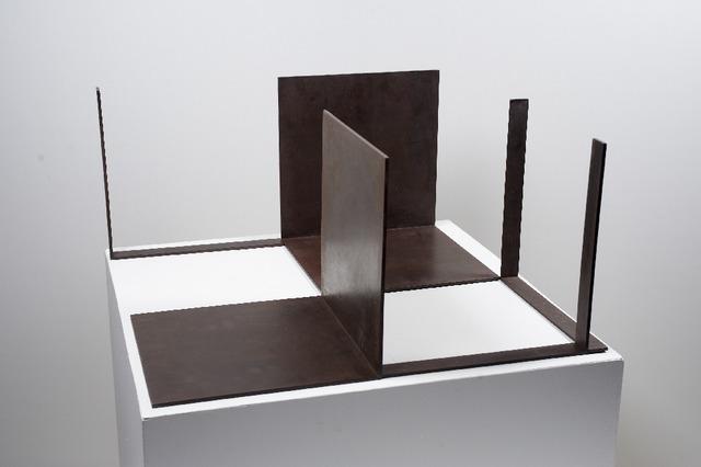 , 'Virtual Cube,' 2008, Cecilia de Torres, Ltd.
