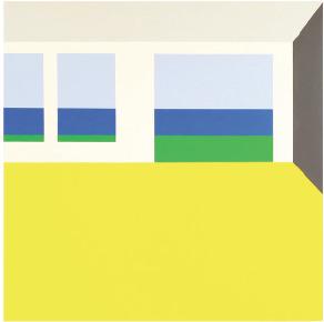 , 'Scene 49,' 2012, Octavia Art Gallery