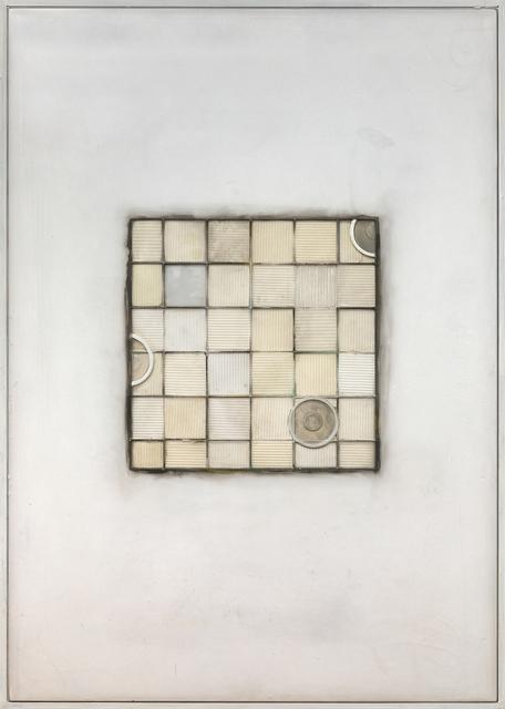 , 'cassettlement,' 2019, Drawing Room
