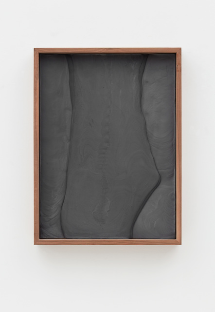 , 'Untitled (Plaster Positive),' 2015, Jason Haam