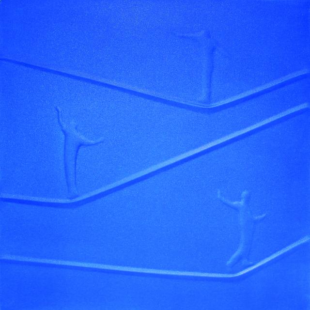 , 'In bilico,' 2017, Galleria Punto Sull'Arte