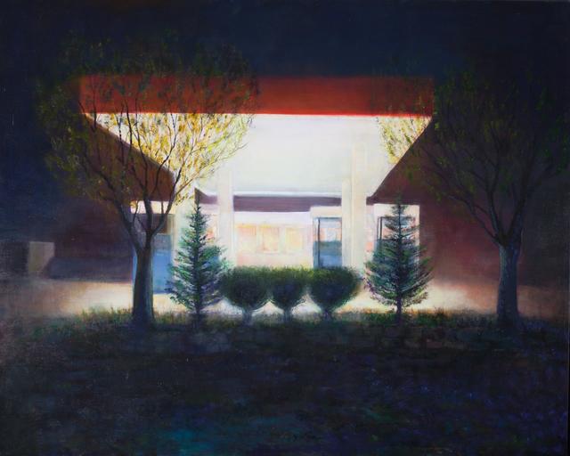 , 'Pumping Station,' 2019, David Klein Gallery