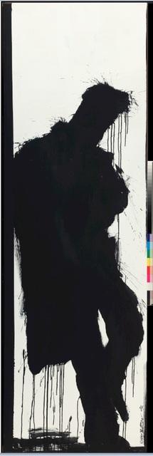 , 'Leaning Shadow ,' 1997 , Maddox Gallery