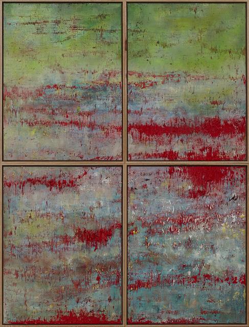 , 'Window 15,' 2017, Richard Koh Fine Art