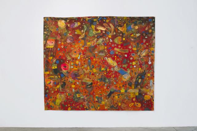 , 'Untitled,' 2016, Galerie Anne de Villepoix