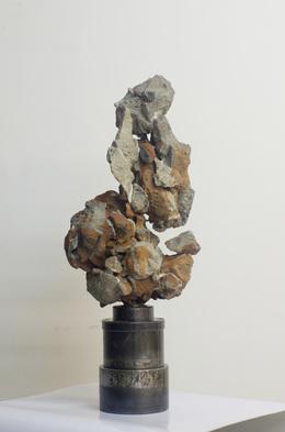, 'Qian Chuang Yuan007 千創園叠石007,' 2012, Galerie du Monde