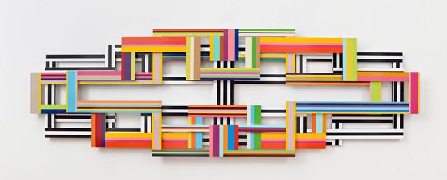 Dieter Balzer, 'Rorschach', 2012, JanKossen Contemporary