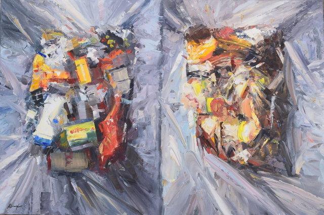 , '21st Century Still Life ,' , Gateway Gallery