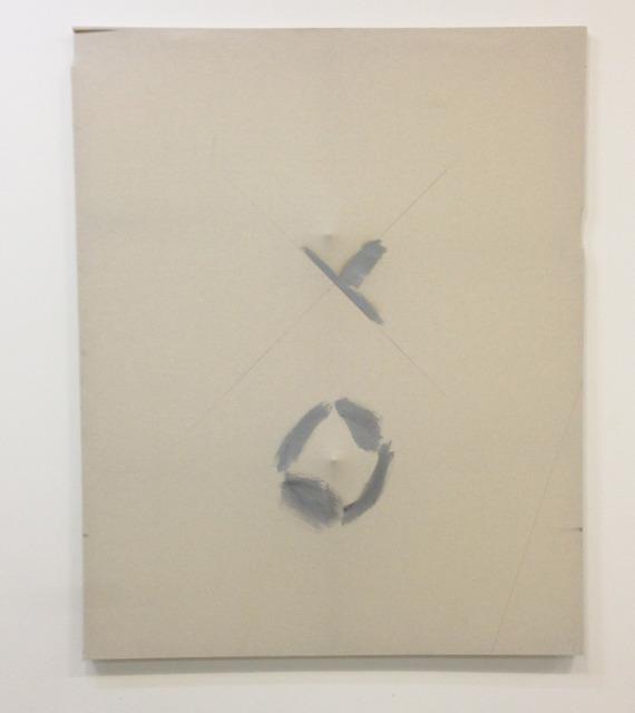 , 'Yo,' 2013, Gaudel de Stampa