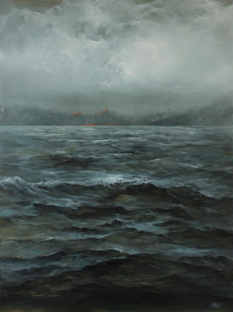Adam Hall, 'It's Not Safe', 2015, Abend Gallery