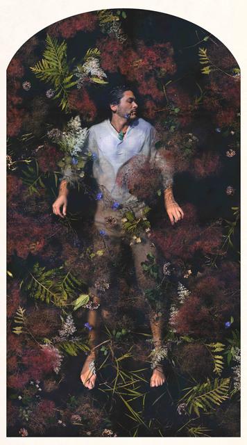 Kahn & Selesnick, 'Kevin', Yancey Richardson Gallery