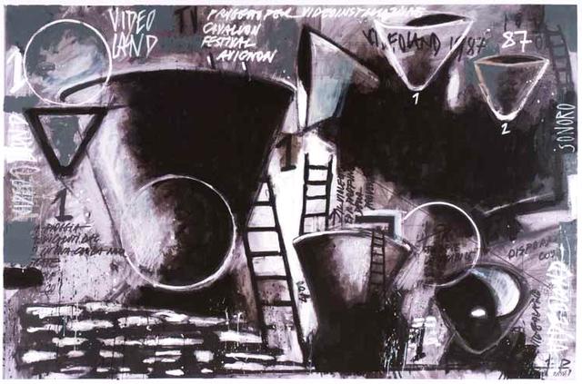 , 'Videoland,' 2013, Mario Mauroner Contemporary Art Salzburg-Vienna