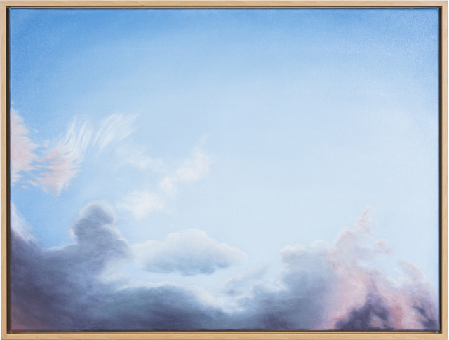 , 'Above Us Only Sky,' 2018, BBA Gallery