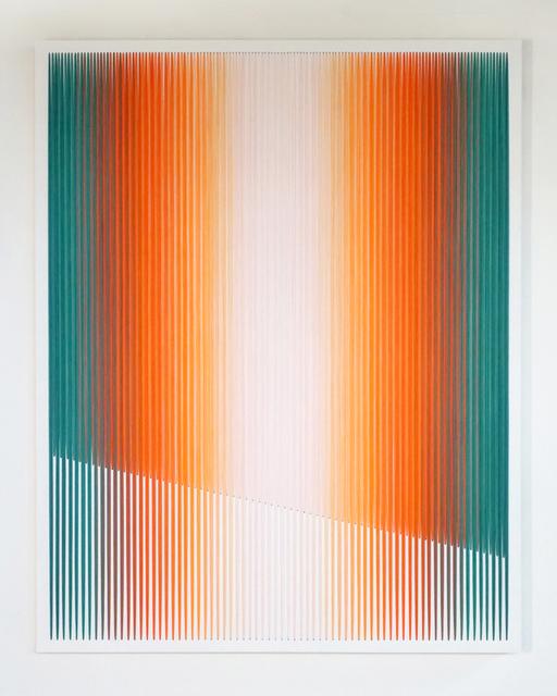 , 'Rebirth,' 2018, Ro2 Art