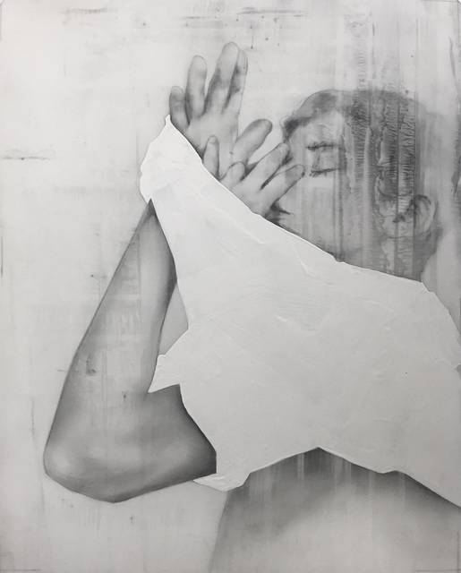 Anthony Goicolea, 'Anonymous Self-Portrait XXXXVII', 2019, Galerie Ron Mandos