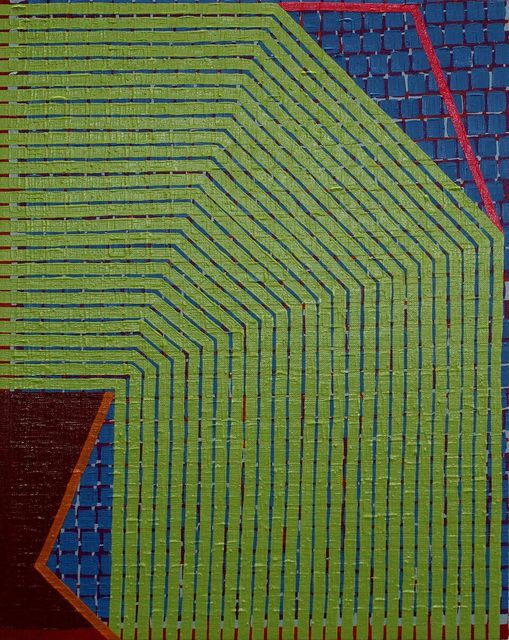 , 'Three,' 2015, Alan Kluckow Fine Art