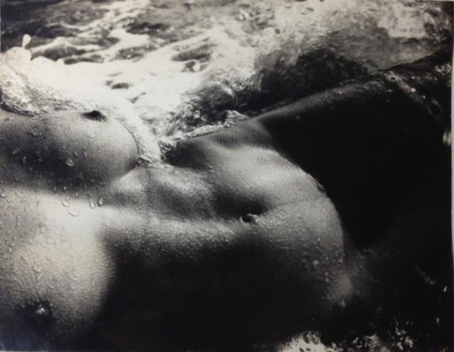 , 'Nu de la mer, Camargue,' 1956, Bernheimer Fine Art