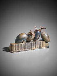 'Quatre Olives'