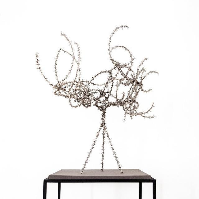 , 'object 194,' 2014, Beck & Eggeling