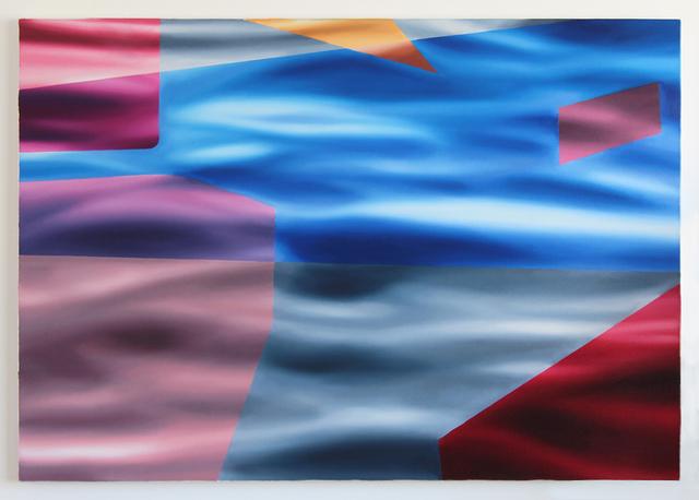 , 'Matisse Water I,' 2017, Cris Worley Fine Arts