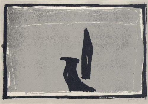 Joan Hernández Pijuan, 'Landscape-5', 1987, Kunzt Gallery