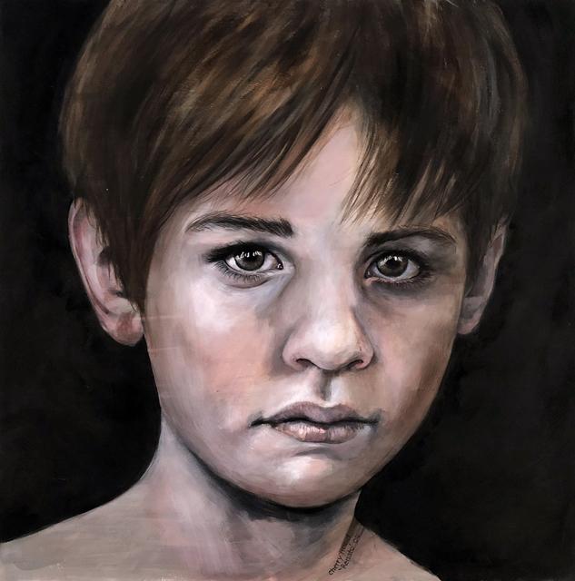 , 'Renato,' 2004, Charles Nodrum Gallery