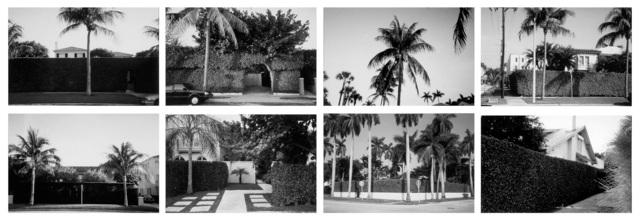 , 'Palm Beach Views,' 1999, Bortolami