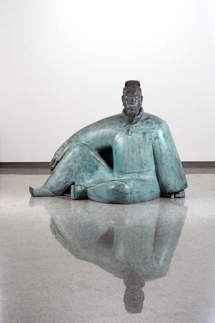 , 'Melody,' 2009-2011, Lorenzelli arte