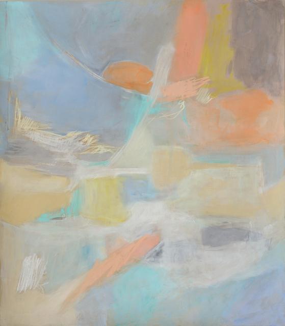 Deborah Brisker Burk, 'Passages 29 (Quietude) ', 2019, Artist's Proof