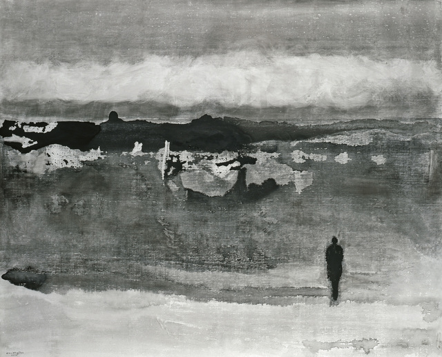 , 'Homme et nature,' 2012, Ipreciation