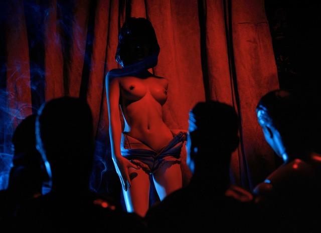 , 'Sunset Strip,' 2004, THE LITTLE BLACK GALLERY