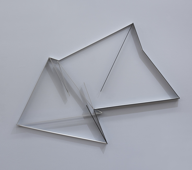 , 'P-522/H,' 1997, bitforms gallery