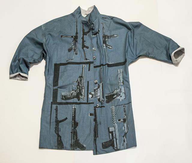 , 'Coat,' 1984, lokal_30