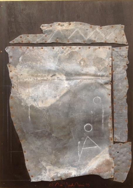 , 'Piccolo Sogno,' 2015, Piero Atchugarry Gallery