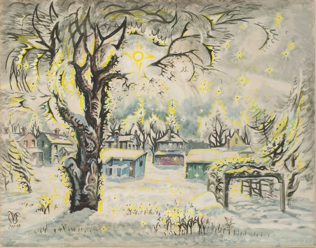 , 'Winter Diamonds,' , Bernard Goldberg Fine Art