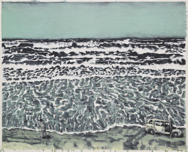 , 'Wave,' 2010, Donghwa Ode Gallery