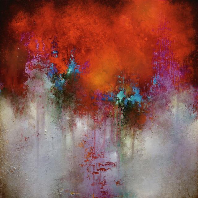 , 'Souls Collide,' 2017, Pippin Contemporary