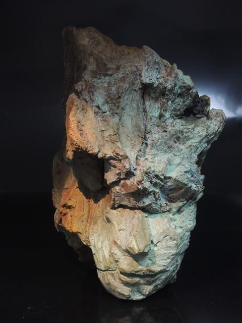 , 'Kopf 270,' 2018, Bode Gallery