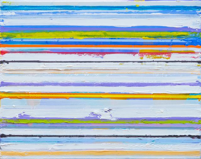 , 'Line Theory A,' 2015, Addison/Ripley Fine Art