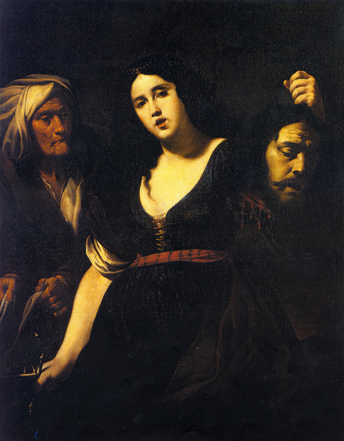 , 'Judith with the Head of Holofernes,' 1600-1670, Robilant + Voena