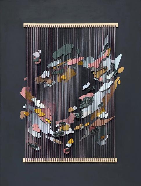 , 'Blönduós V,' 2019, Heather Gaudio Fine Art