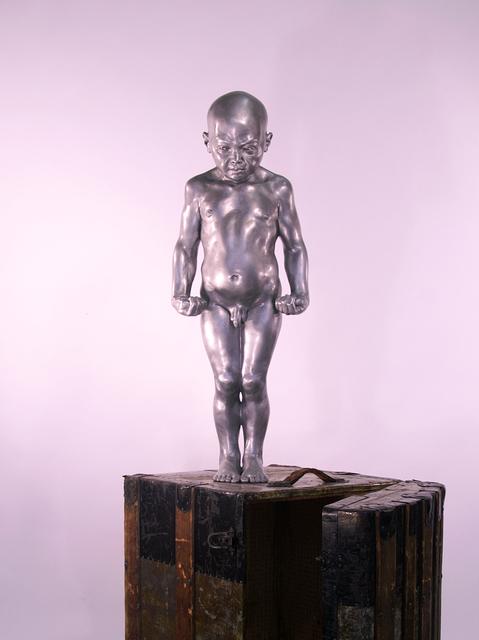 , 'Questionmark,' 2011, Accesso Galleria