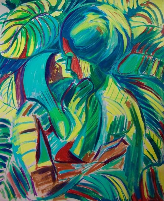 , 'Hothouse Fruit Crush,' , Arusha Gallery