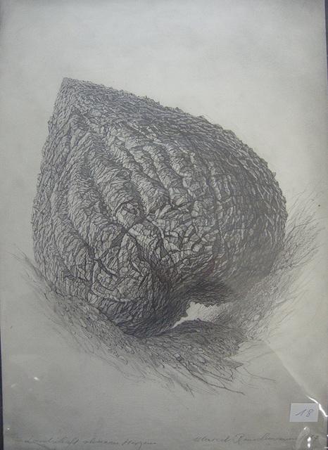 , 'Landschaft schweren Herzens,' 1987, Galerie Stephan Witschi