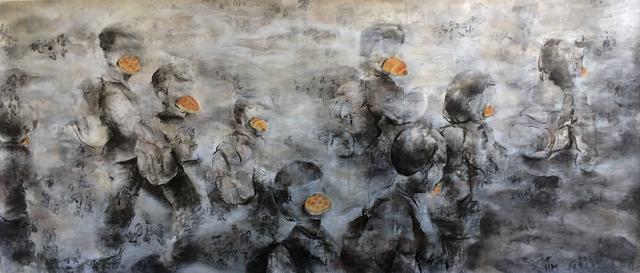 Lai Ue, Zoe Liu, 'The Followers', 2014, BLINK Gallery