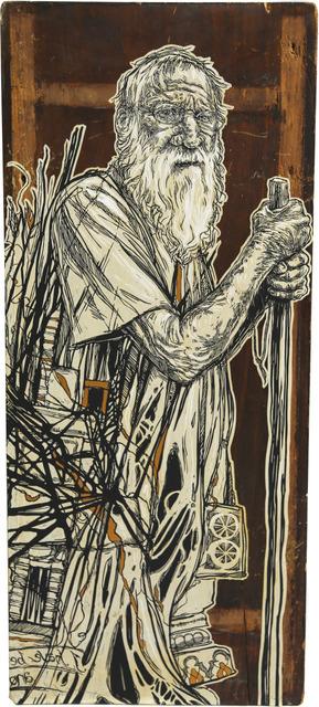 , 'Milton II Diogenes 11,' 2018, Treason Gallery