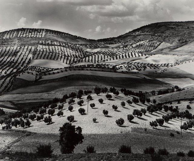Brett Weston, 'Spain', 1960s, Heritage Auctions