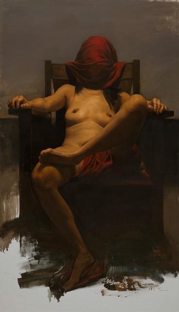 , '女王 Queen,' 2013-2014, Galerie du Monde