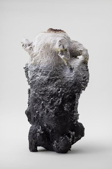 , 'Object with hole,' 2013-2016, Andréhn-Schiptjenko