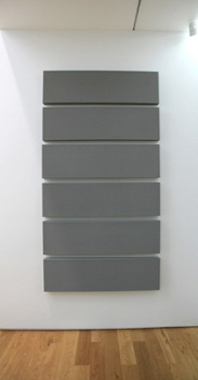 , '6 Parts painting,' 1996, Johyun Gallery